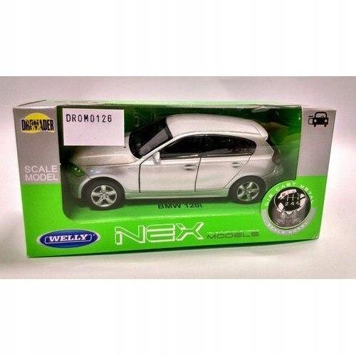 Auto Osobowe Metalowe Nex Models Dromader 49720f 8134622572 Oficjalne Archiwum Allegro