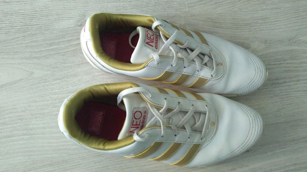 Buty sportowe Adidas GEO r 39,5 dł. wkładki 26 cm
