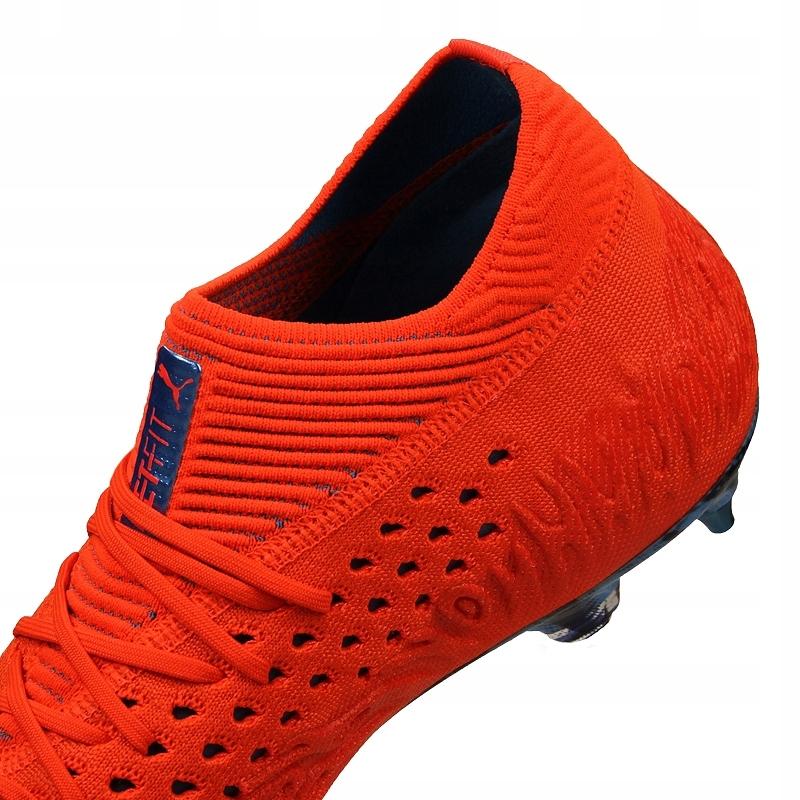 Buty wkręty FUTURE 19.1 NETFIT Mx SG 105530 01 #43