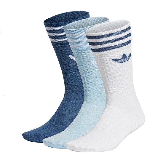 Adidas Skarpety MID-CUT - 3 PARY FM0624 39-42