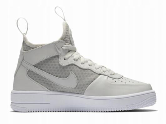 Buty Damskie Nike Air Force 1 Ultraforce 864025 001, NIKE
