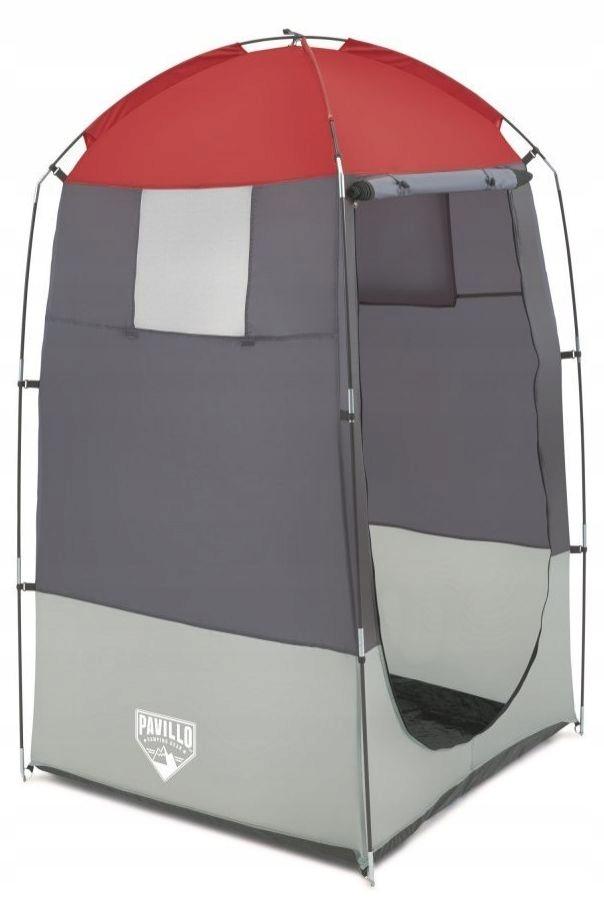 Namiot przebieralnia turystyczna Bestway