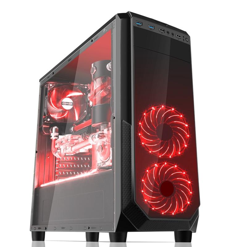 Komputer do Gier Intel i5 8GB 1TB GTX1060 Win10