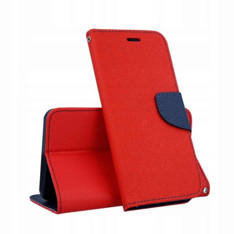 Huawei Honor 9 Lite - Etui z klapką FANCY