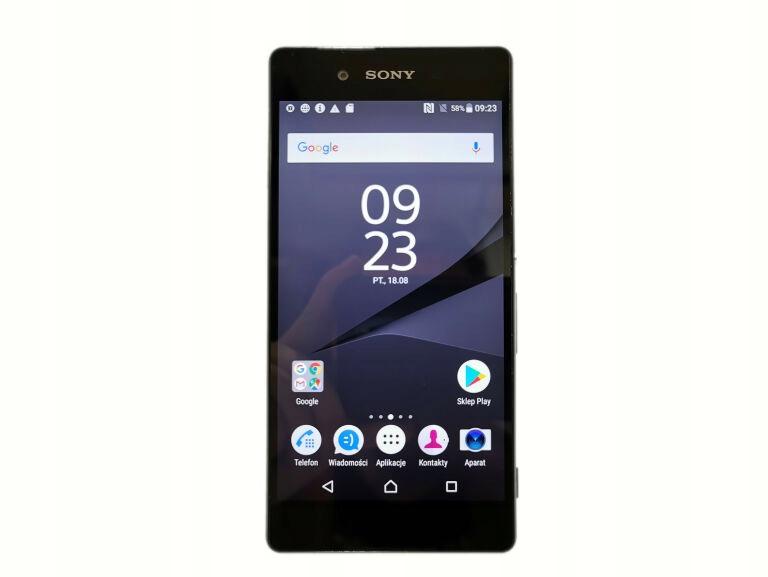 TELEFON SONY XPERIA Z3+ 3GB | 32GB 20MPX