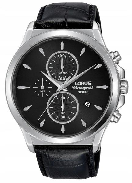 Zegarek Lorus RM395EX-8