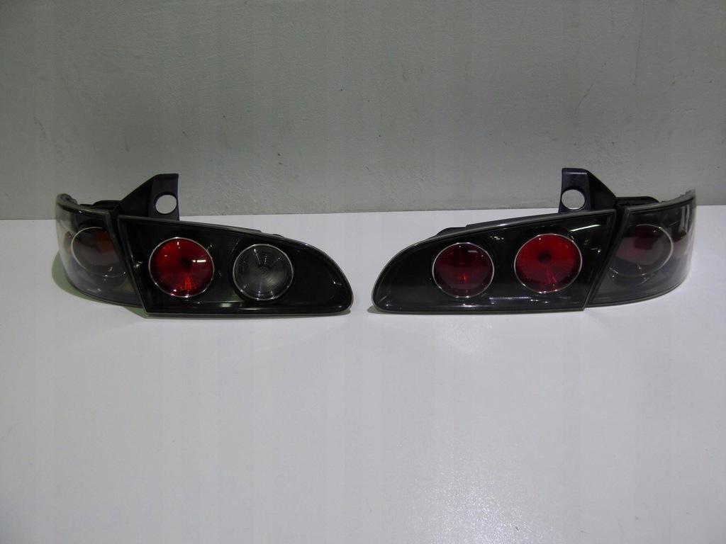 allegro lampy tył ibiza 3