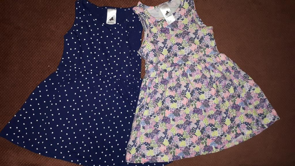 Sukienki letnie C&A 92