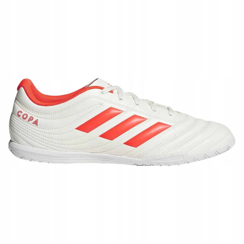 Buty Piłkarskie halówki Adidas Copa 19.4 IN r.40