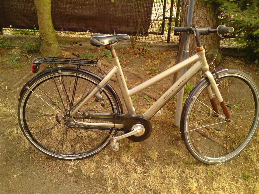 rower damka batavus alu 28 okazja dziś