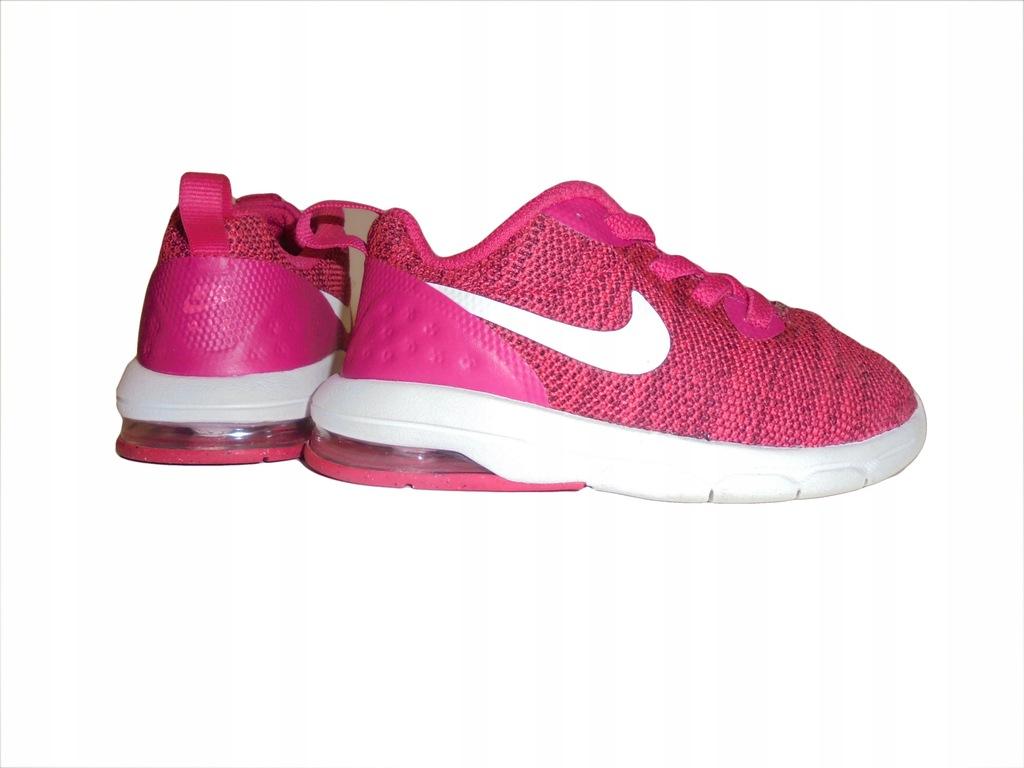 Buciki firmy Nike Air. Stan idealny. Rozmiar 25.