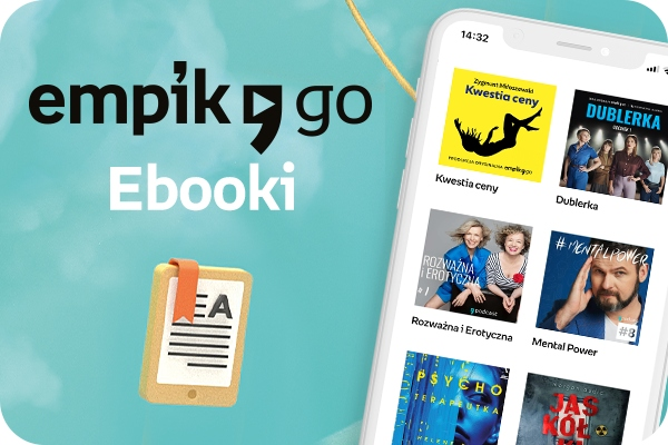 Empik Go Ebook 6 miesięcy
