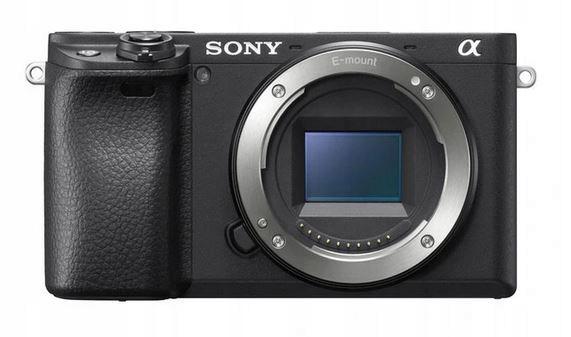 Aparat cyfrowy Sony A6400 body (ILCE6400) GW FV23%