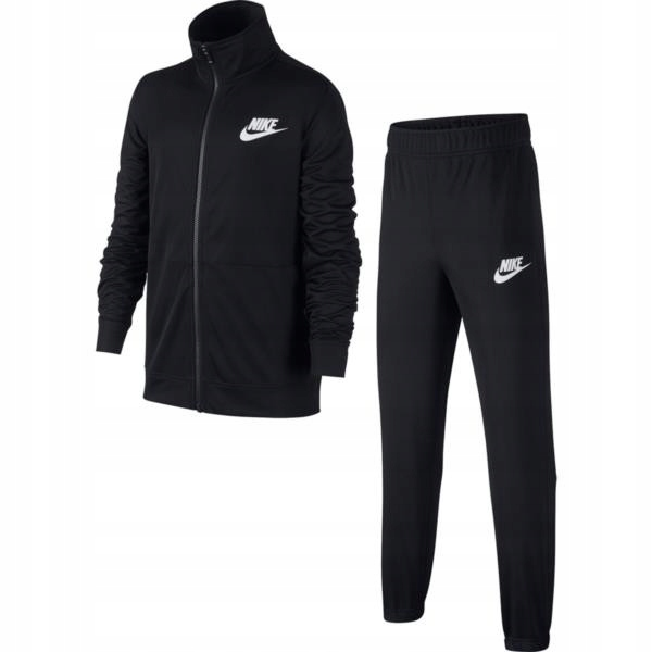 Dres Nike B NSW Track Suit Poly Jr 140-152