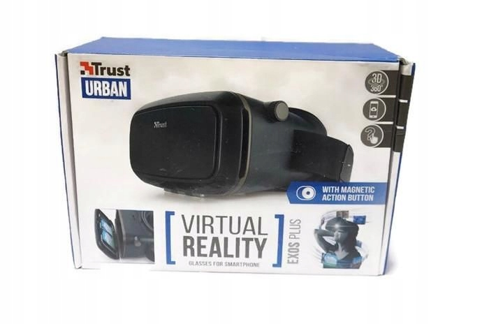 OKULARY 3D TRUST URBAN EXOS PLUS 21534 STAN BDB