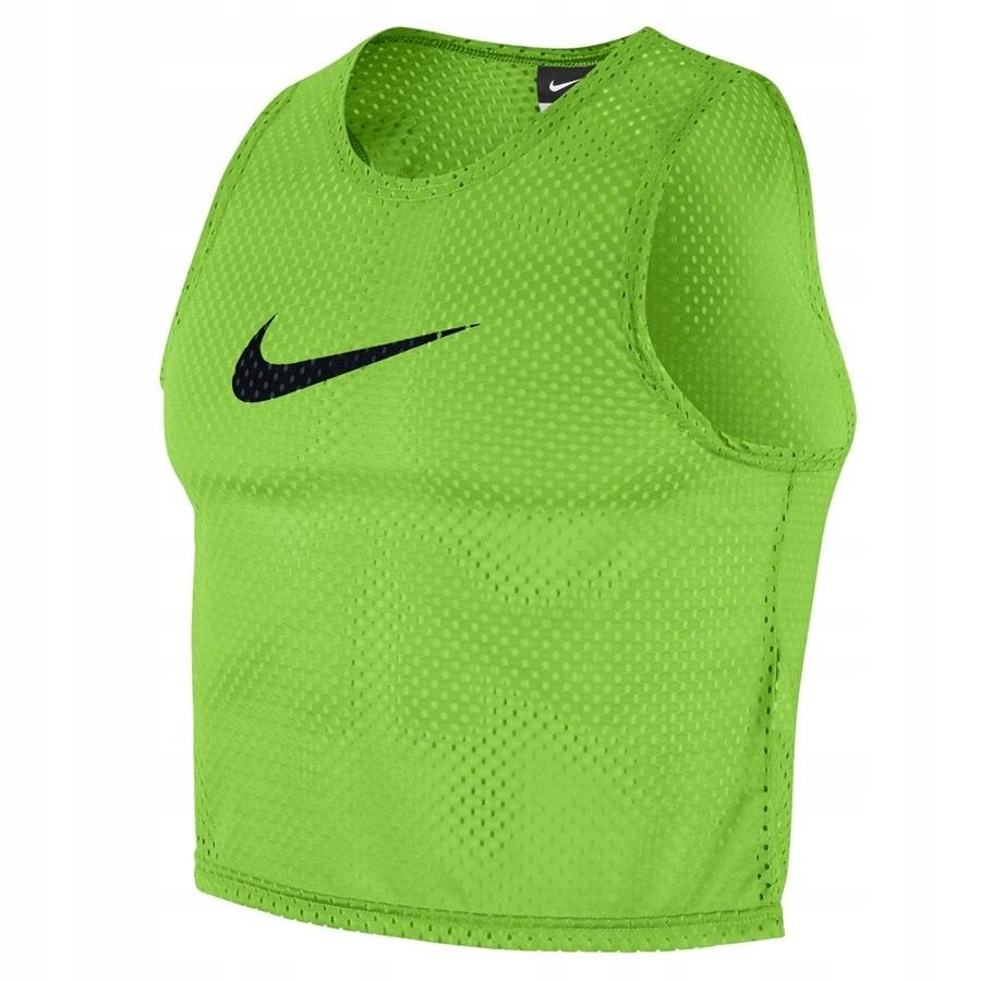 Znacznik Nike Training BIB I 910936 313 zielony XX