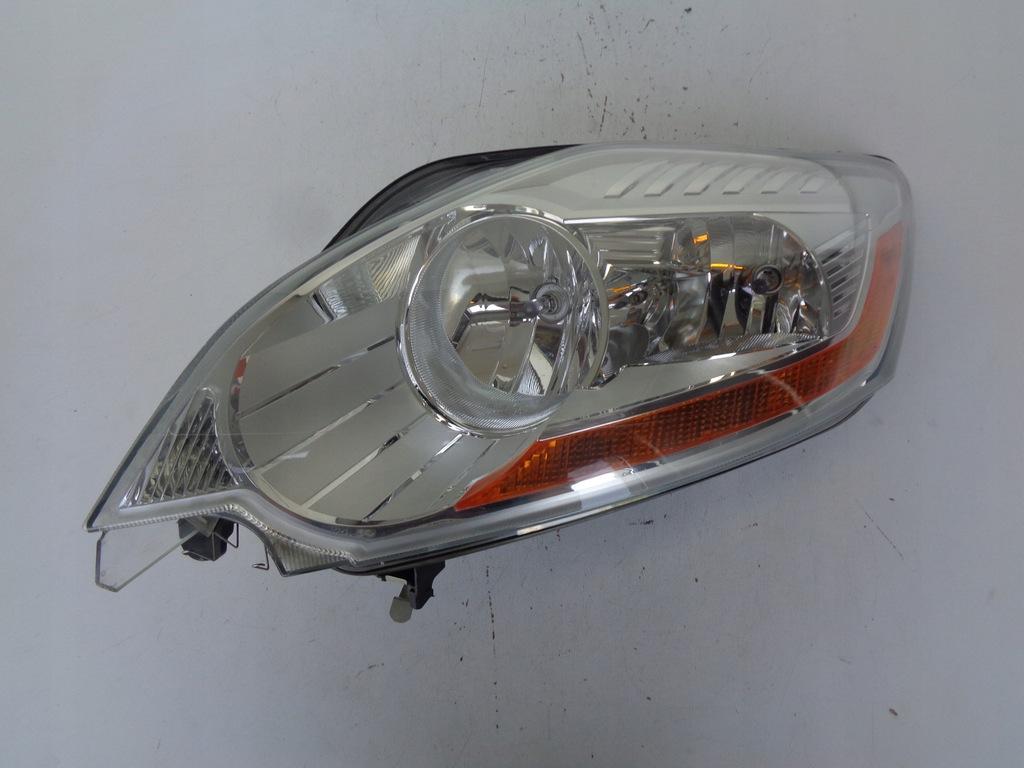 LAMPA LEWA REFLEKTOR FORD KUGA MK1 08 12