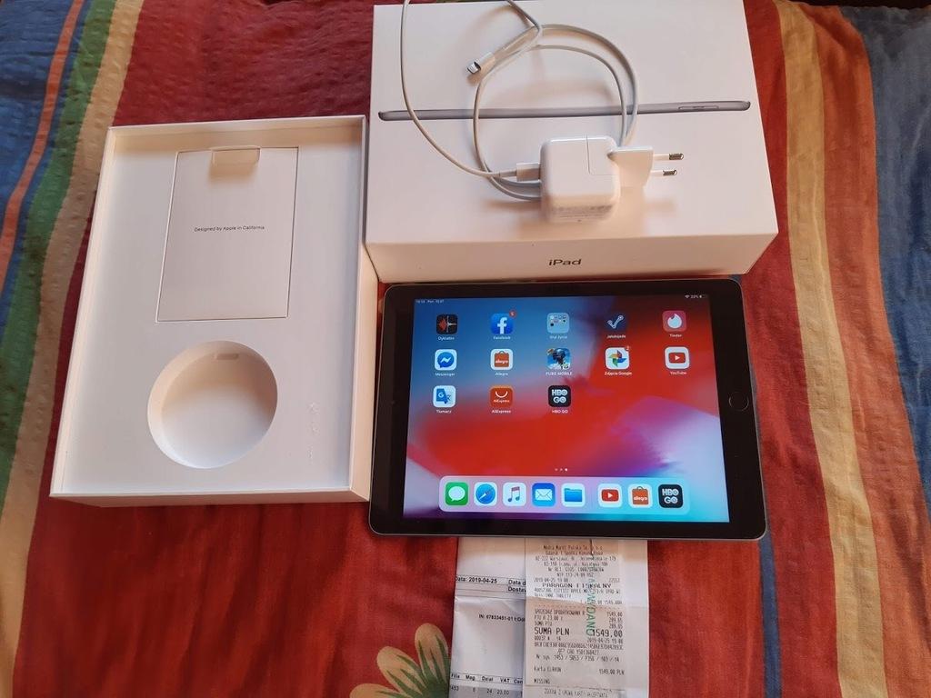 Tablet Apple Ipad Space Gray 2018 Gw Z Media Markt 8341578778 Oficjalne Archiwum Allegro
