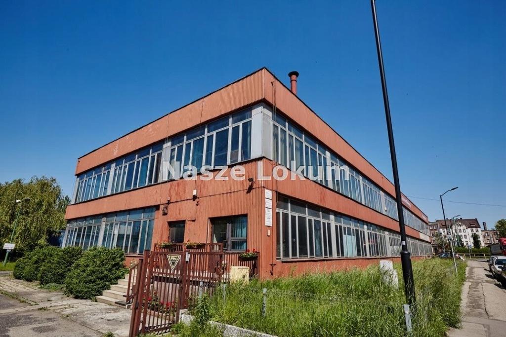 Komercyjne, Świętochłowice, Lipiny, 1000 m²