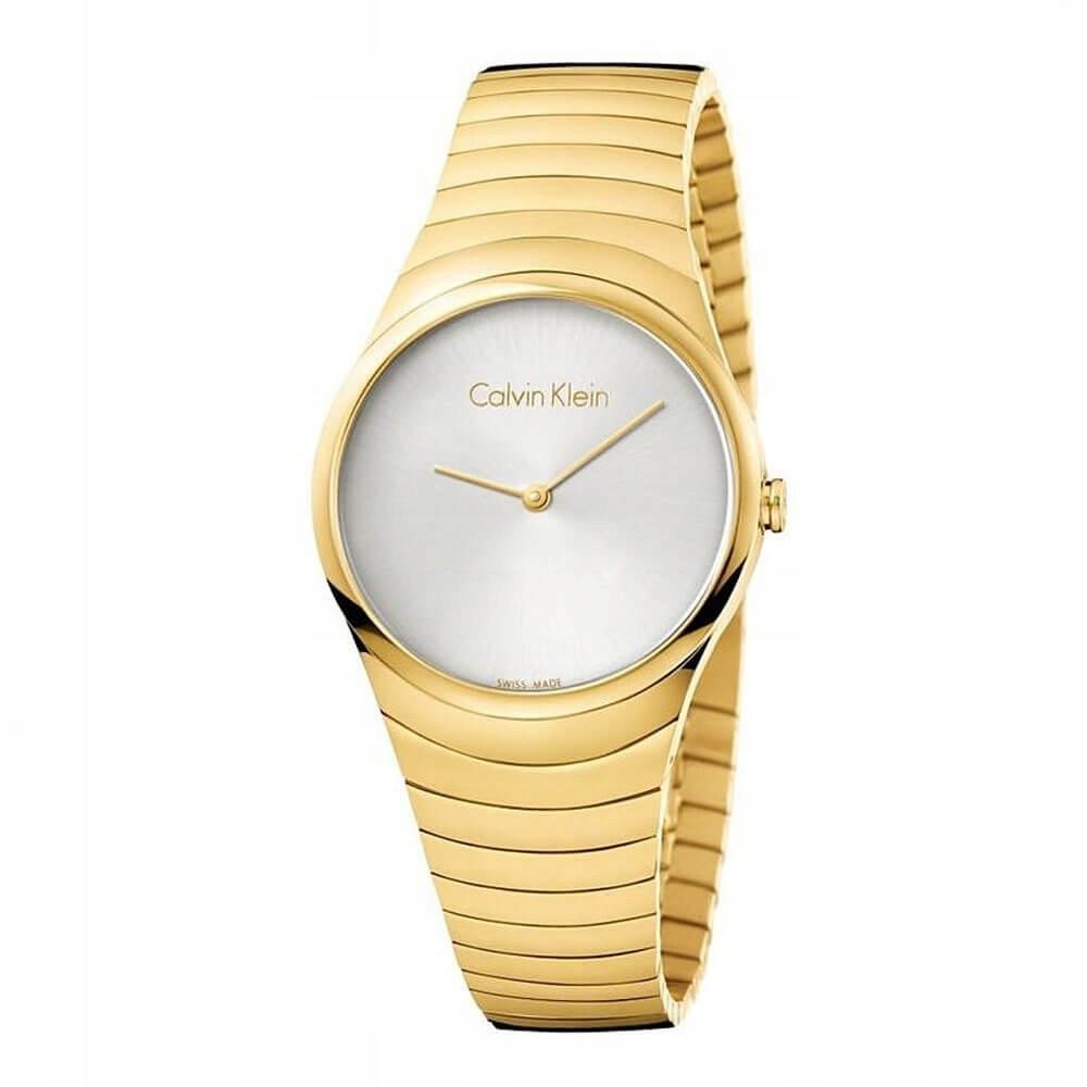 zegarek damski Calvin Klein K8A23546