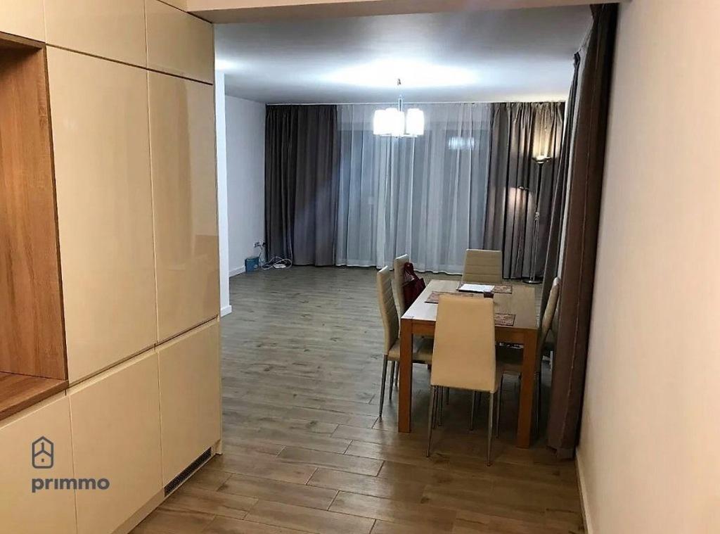 Mieszkanie, Nowa Wola, Lesznowola (gm.), 141 m²