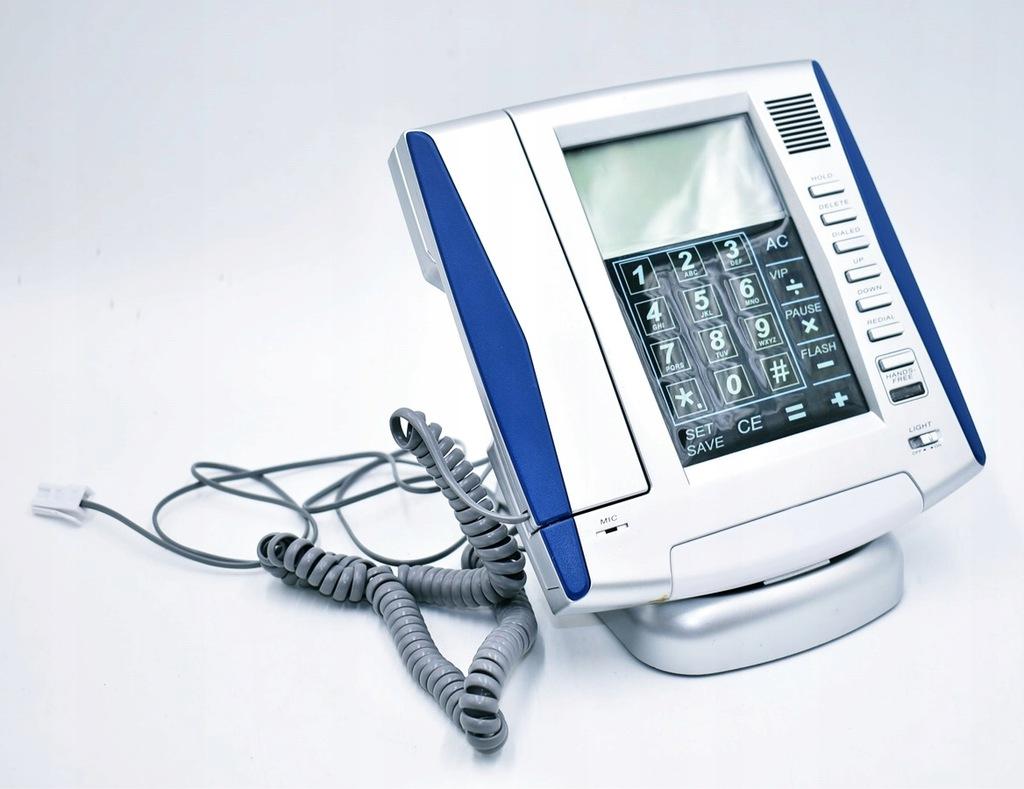 4774-13 ...... PRZEWODOWY TELEFON STACJONARNY