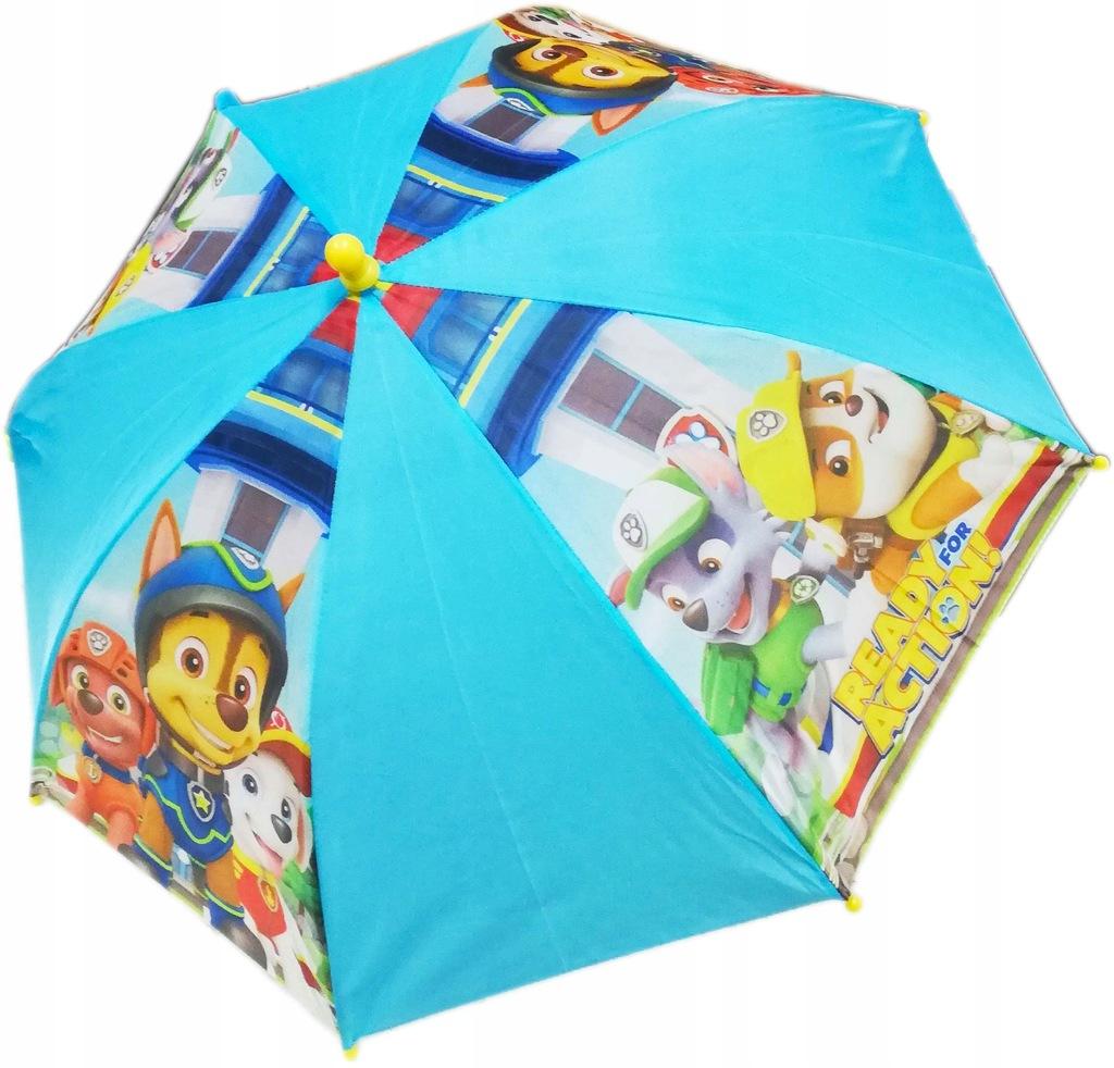 Parasol dziecięcy Parasolka PSI PATROL