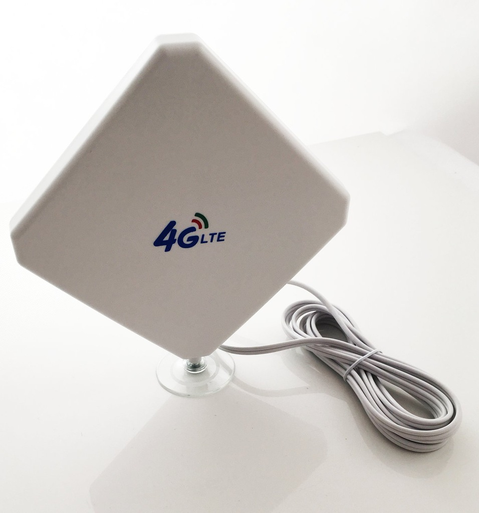 Antena LTE 25dBi do Routera Huawei B529