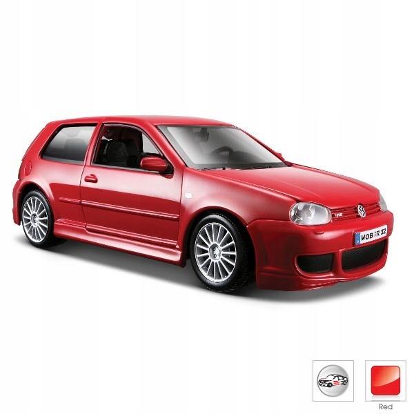 Model Volkswagen Golf R32 Gxp 523492 8069159307 Oficjalne Archiwum Allegro