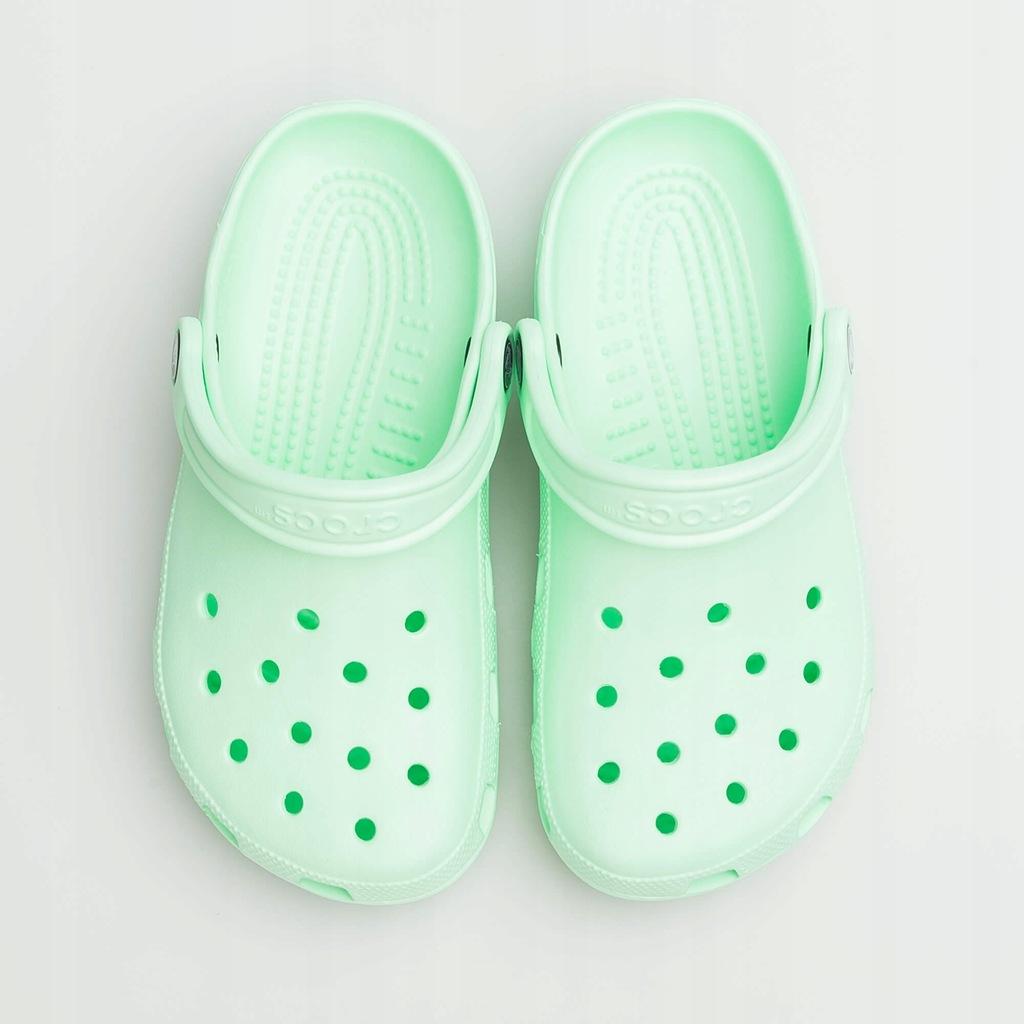 Crocs Crocband Clasic Neo Mint EU39/40 / 25CM