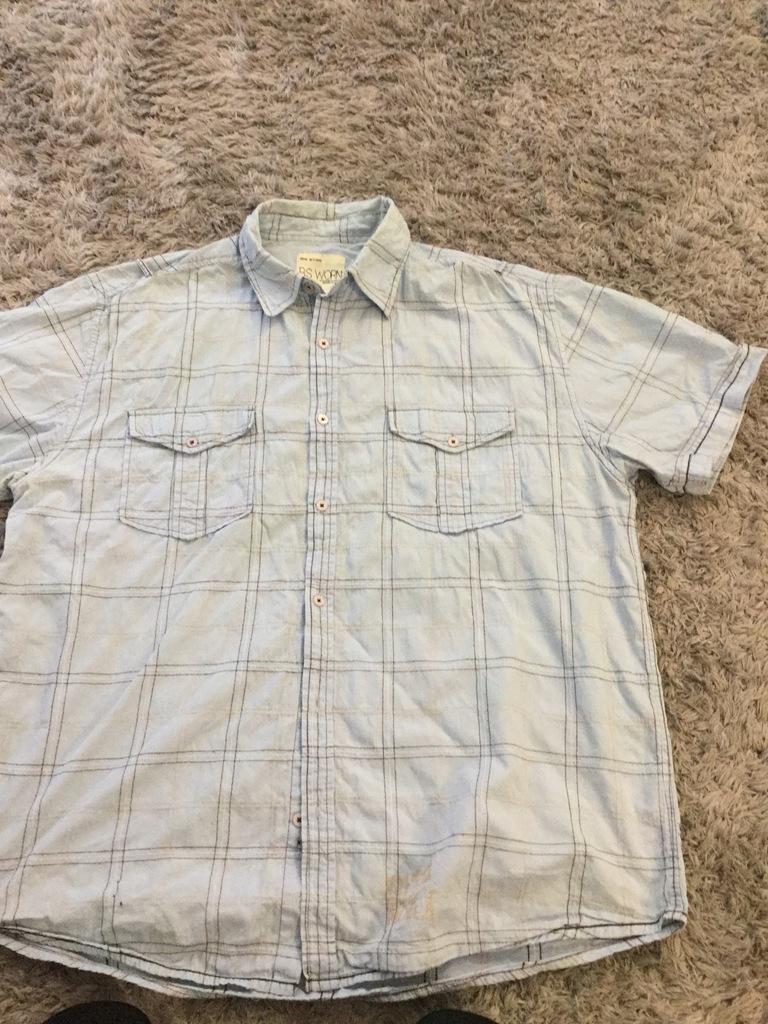 Big Star XXL koszula