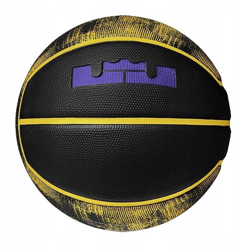 Piłka do koszykówki Nike LeBron Playground 4P N000