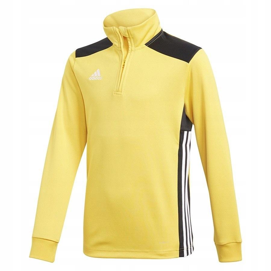 Bluza Chłopięca dresowa z golfem adidas 128 cm