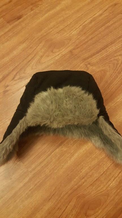 Zimowa czapka Wójcik r.122