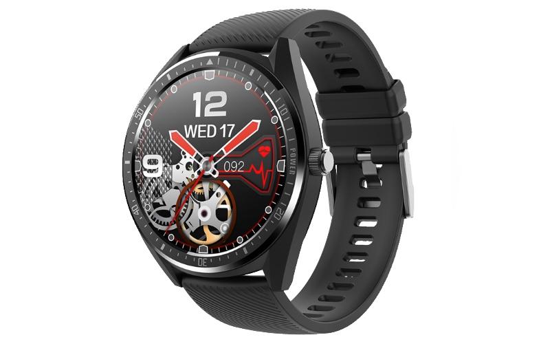 Zegarek Smartwatch Rubicon Kroki Tętno Saturacja