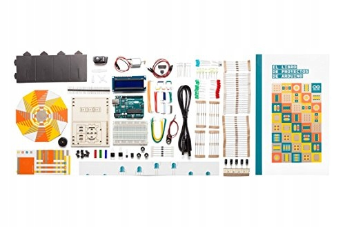 K030007 - Zestaw startowy Arduino