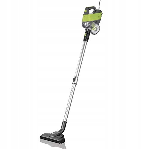 ODKURZACZ CLEAN MAXX 09668 RĘCZNY ZIELONY 0,6 L