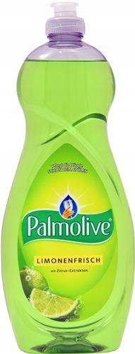 Palmolive 750ml płyn do naczyń Limette -A/b