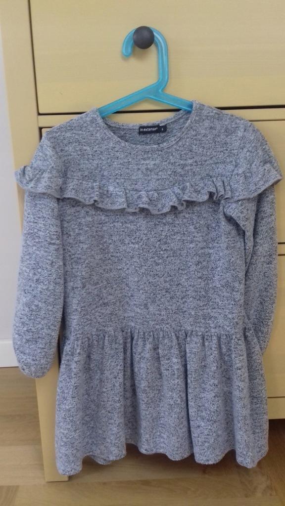 sukienka f&f 122