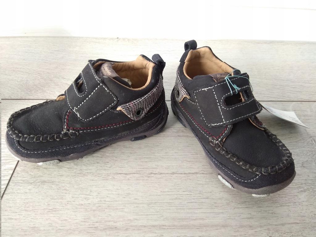 Buty dziecięce GEOX Balu Boy rozm. 23 za 30% ceny