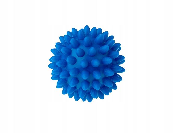 Piłka Jeżyk REHABILITACJA MASAŻ SI TULLO 5.4 cm