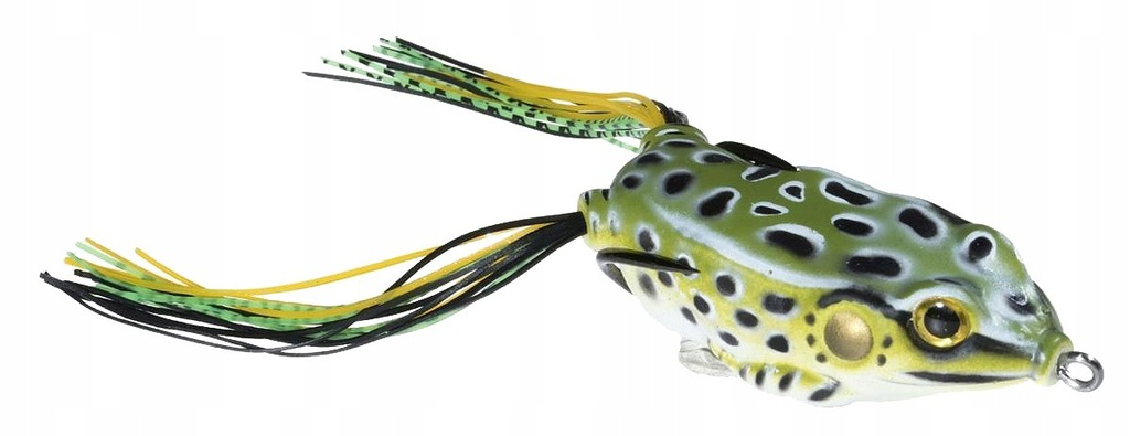 PRZYNĘTA GUMOWA JAXON MAGIC FISH FROG 2 6CM 13G C