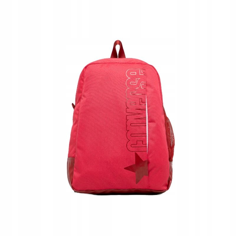 Plecak Converse Speed 2 Backpack 10019915-A02 One