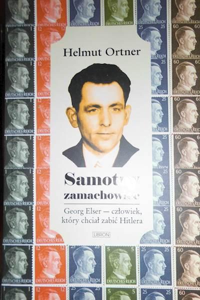 Samotny zamachowiec - Helmut Ortner2007 24h wys