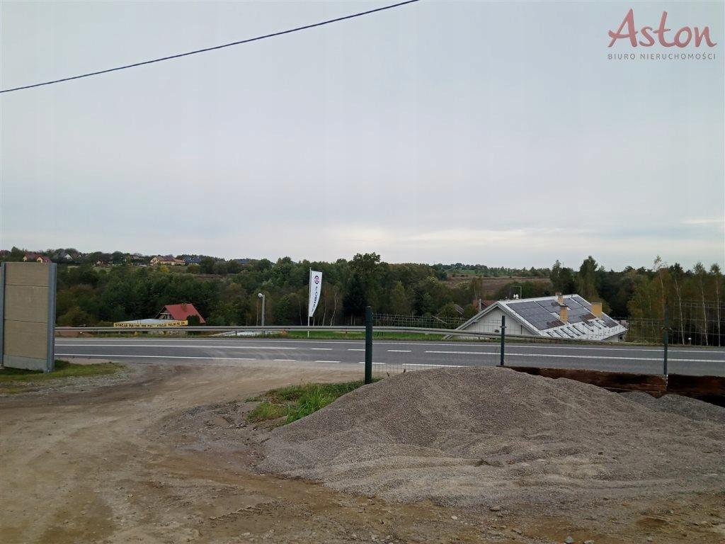 Działka, Przebieczany, Biskupice (gm.), 2074 m²