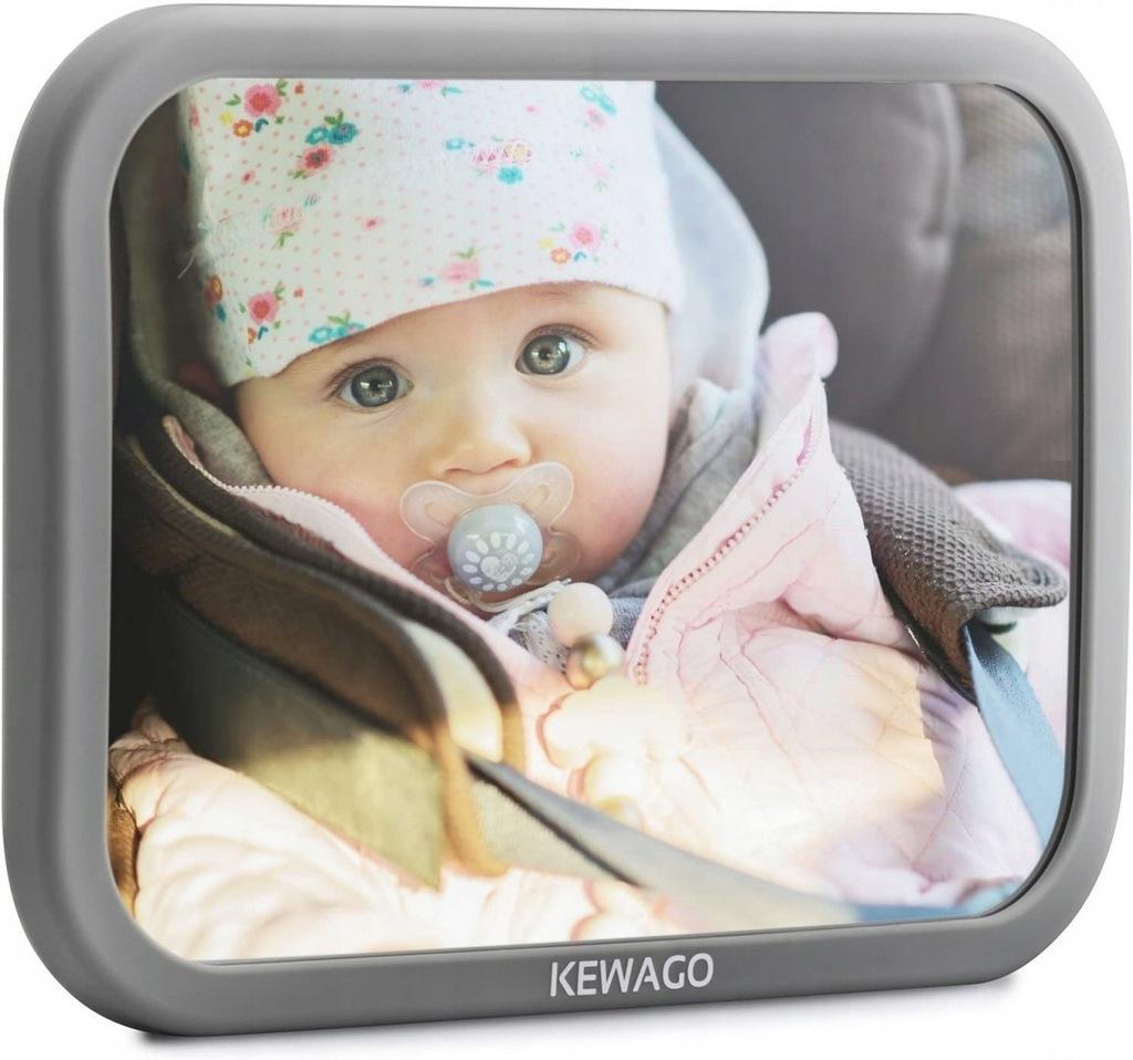 Lusterko do obserwacji dziecka Kewago