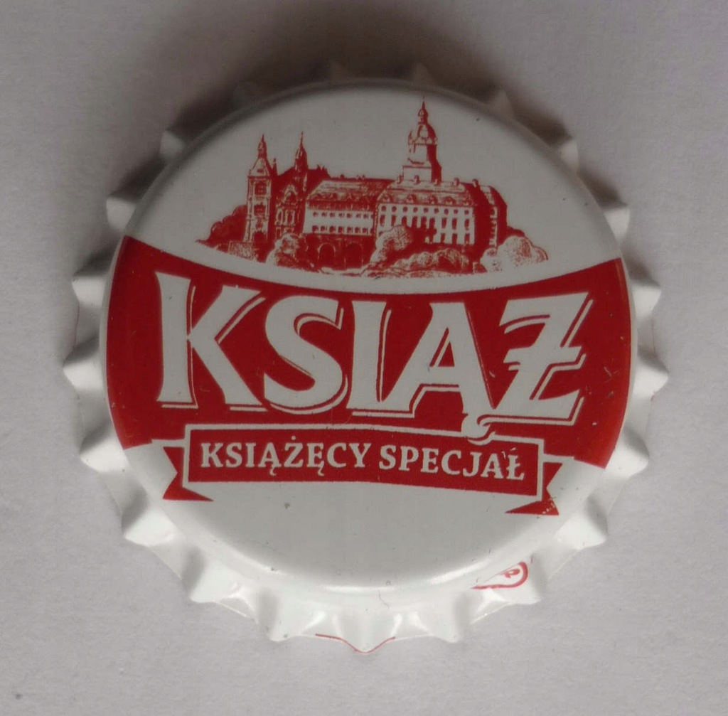 NB kapsel - WROCŁAW - PIAST nr 92