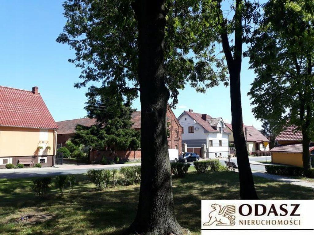 Działka, Rusinów, Świebodzin (gm.), 8221 m²