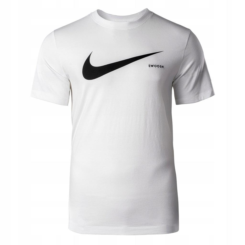 Koszulka T-shirt męska NIKE Swoosh Rozmiar:M