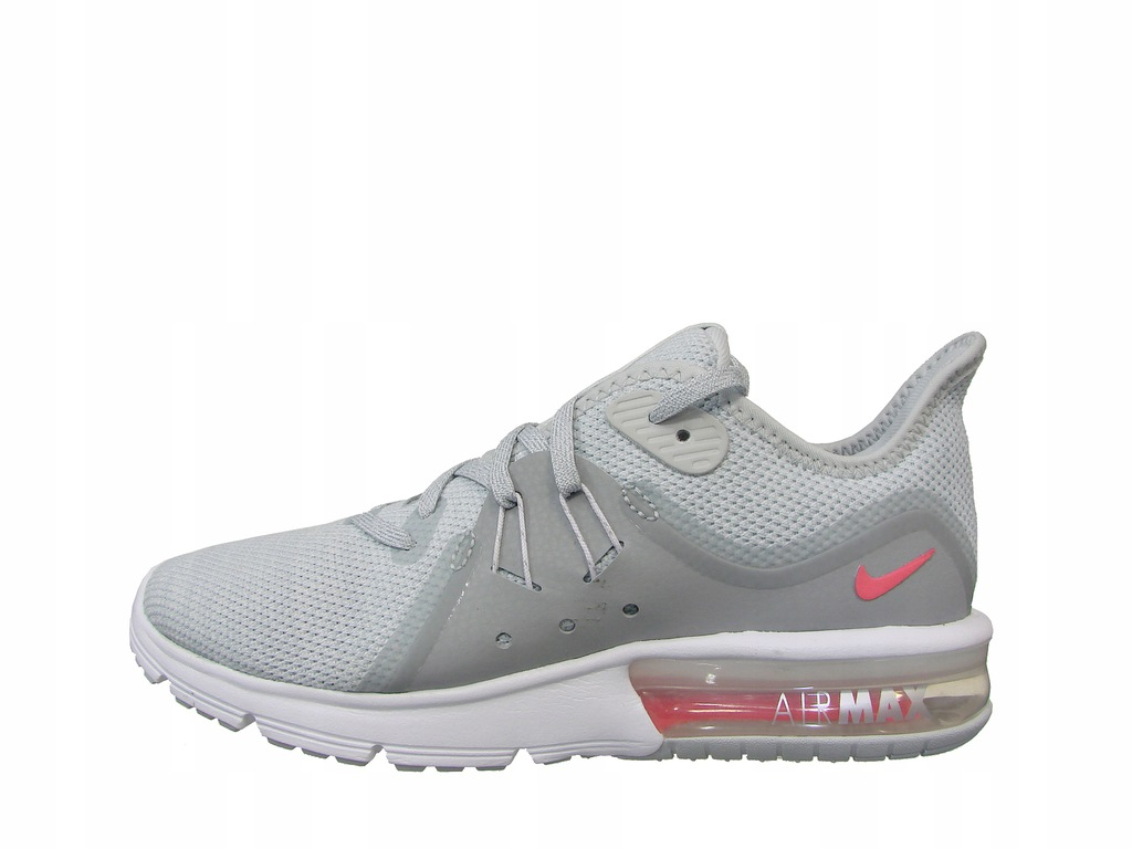 Buty WMNS NIKE AIR MAX SEQUENT 3 908993 012 37,5